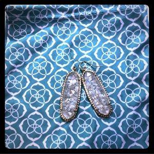 Kendra Scott Lauren earrings